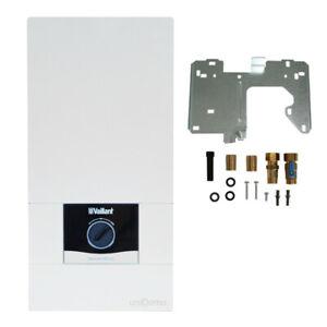Vaillant Elektro-Durchlauferhitzer VED E /8 B pro 18-21-24 kW elektronisch