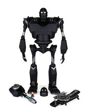 NIB - Iron Giant SHADOW VARIANT EXCLUSIVE Deluxe Toy Figure by MONDO - x/150