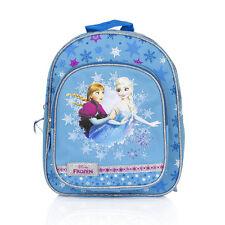 Kindergartenrucksack Eiskönigen Frozen Disney Tasche Rucksack DISNEY NEU