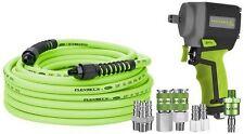 Flexzilla Pro Impact Airtool Kit LEG-AT8505FZ Brand New!
