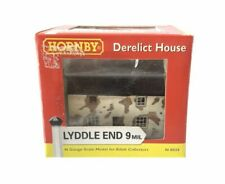 Hornby N Gauge Lyddle End N8039 Derelict House