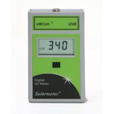 Solarmeter 6.2 UVB Radiometer UV LAMP TESTER METER