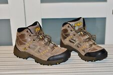 FILA Outdoor Trail Hiking Boots, size 9.5