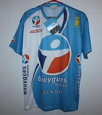 Bouygues Telecom cycling shirt BNWT Size L