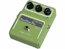 MAXON OverDrive Pro. OD-820 Effects Pedal