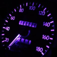Dash Instrument Cluster Gauge PURPLE LED LIGHT KIT Fits 90-93 Honda Accord