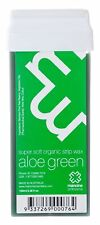 Mancine Aloe Green Wax Cartridge 100ml
