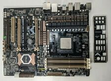 Asus Sabertooth 990fx R2.0 + AMD fx 8350 CPU