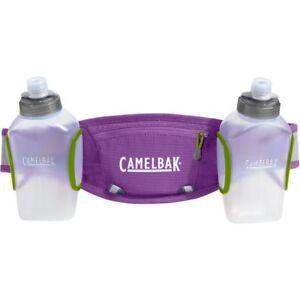 Camelbak Arc 2 Running Hydration 10 oz Belt Royal Lilac (Discontinued Style)
