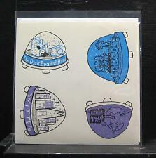 """Various - Off White Records Compilation MINT- 7"""" Vinyl 33 Numbered OW9703"""