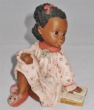 "Miss Martha Holcombe All God's Children #12 Alexandria, 3 1/2"" Tall"