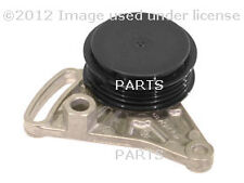 Audi A4 Volkswagen Passat Ina Drive Belt Tensioner with Roller for A/C Belt