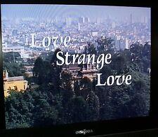 Love Strange Love Xuxa nude 1982 Brazil UNCUT DVD rare hard to find cult