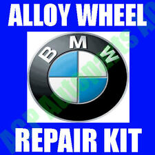 Alloy Wheel Repair Kit BMW 1 3 5 6 7 8 M3 M5 Series New