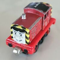 SALTY The Caboose - 2009 - Thomas and Friends - Take N Play - Die-Cast