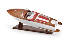 Amati Sexy Lady Riva Type Launch 1611- Model Boat Kit