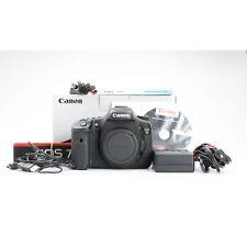 Canon EOS 7D + 78 Tsd. Auslösungen + Gut (228312)