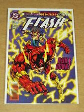FLASH #111 DC COMICS MARCH 1996