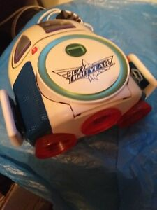 kids CD player buzz lightyear Toy Story 'used '