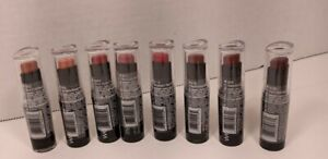 WET N WILD ~ Megalast Semi-matte Lip Color ~ CHOOSE YOUR SHADE ~