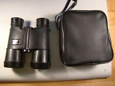 NEW Sports 7 X 40 mm Tele Power Lens Binoculars With Case
