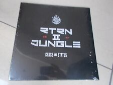 Chase And Status - RTRN II JUNGLE - LP - VINYL -NEW - SEALED