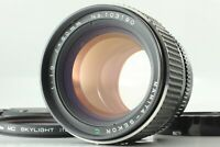 EXC+5 Mamiya Sekor C 80mm f1.9 Lens for M645 1000s Super Pro TL From JAPAN #F512