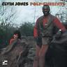 ELVIN JONES-POLY-CURRENTS-JAPAN SHM-CD Ltd/Ed C94