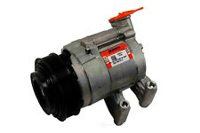 A/C Compressor ACDelco GM Original Equipment 15-22343