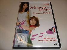 DVD   Schwesterherzen - Ramonas wilde Welt