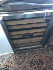 Vinotemp Vt-52Sb Stainless Steel Glass Door