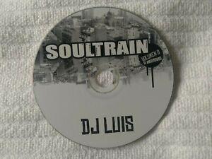 CD DJ LUIS SOULTRAIN Volumen 6 IV Aniversario