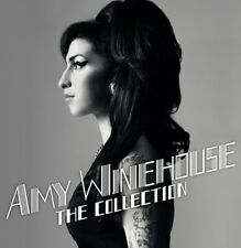 The Collection - Amy Winehouse (Box Set) [CD]