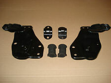 BRANDNEW Genuine Suzuki ALTO Anti Roll Plate FULL BRACKET & BUSH KIT 2003-2006