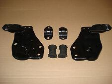 Brandnew originale Suzuki Alto ANTI ROLL COMPLETO PIASTRA STAFFA & Bush Kit 2003-2006