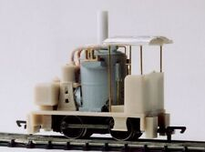 7mm On30 'Etna' Vertical boiler locomotive - Smallbrook studio - free post