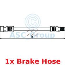 Pinza de freno de disco 185 mm APEC frenado Goma Flexible Manguera De HOS3313
