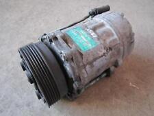 Klimakompressor AUDI A3 8L VW Golf 4 1J0820803F R134a SKODA SEAT
