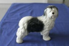 More details for melbaware ceramic old english sheepdog black & white