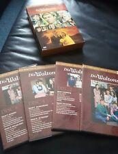 Die Waltons* Staffel 5 * Dvd Box 8 Dvd's 📀 *Top