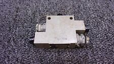 MS28016AR4 Hydraulic Relief Valve (NEW OLD STOCK)