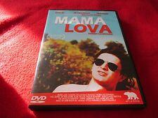 "DVD ""MAMA LOVA"" Elsa GALLES, Paulin SCAVONE, Jean-Claude DREYFUS"