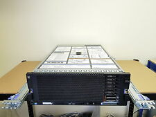 IBM X3850 X5 4U RACK SERVER 4x Xeon E7-4870 2.4Ghz 10 Core 192 GB Ram 2x 10GbE