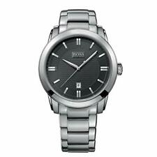 Hugo Boss Men's Stainless Steel Silver Watch HB1512769 - Great Christmas Deal!