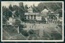Bolzano Collalbo Hotel Bemelmans Foto cartolina RB7049