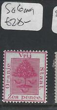 ORANGE FREE STATE  (P1412B)  6D TREE SG 6  MOG