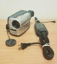 Samsung Scl530 - camcorder - Video8 Specs with power cord / no battery