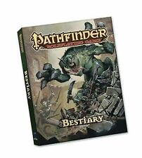 PATHFINDER ROLEPLAYING GAME NEW HARDCOVER BOOK