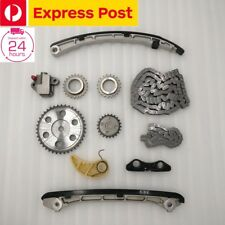 Complete Timing Chain Kit With Cam Gear Mazda 3 6 CX-7 MPS 2.3L TURBO L3VDT L3K9