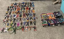 Marvel Legends Massive Variety Lot Instant Collection 85 Figures Hasbro BAF P